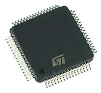STM32F103R8T6 - STM32 ARM Microcontroller 64k bytes Flash Memory