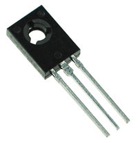 2SD1609 - 2SD1609 NPN Low Frequency Transistor