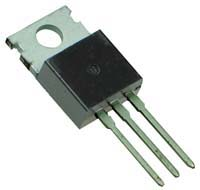 BT138 - BT138 12A 500V TRIAC