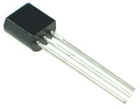 PN2907A - PN2907A PNP General Purpose Transistor