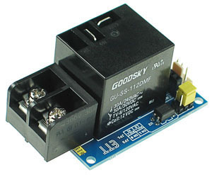 Power Relay Mini Board