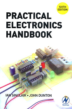 Click for Larger Image - Practical Electronics Handbook