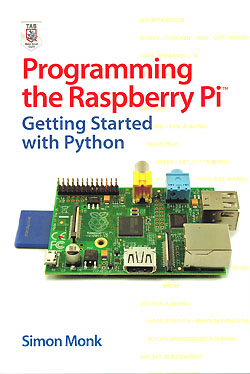 Click for Larger Image - Programming the Raspberry Pi