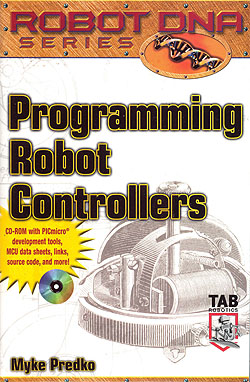 Click for Larger Image - Programming Robot Controllers