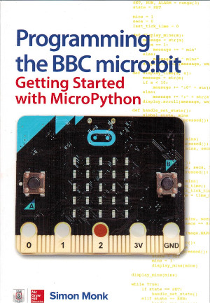 Click for Larger Image - Programming the BBC micro:bit