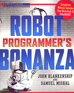 Click for Larger Image - Robot Programmer's Bonanza