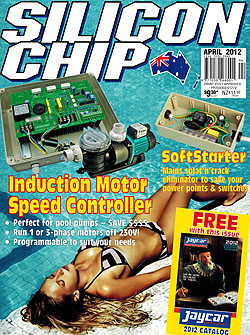 Click for Larger Image - Silicon Chip - April 2012