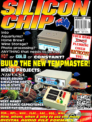 Click for Larger Image - Silicon Chip - August 2014