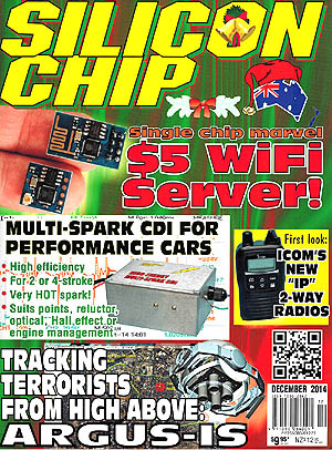 Click for Larger Image - Silicon Chip - December 2014