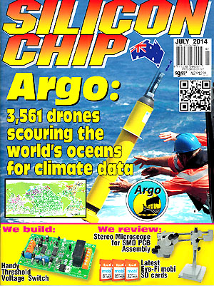 Click for Larger Image - Silicon Chip - July 2014