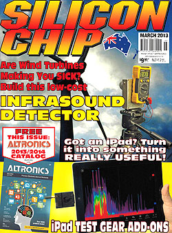 Click for Larger Image - Silicon Chip - March 2013