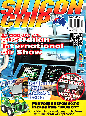 Click for Larger Image - Silicon Chip - May 2015