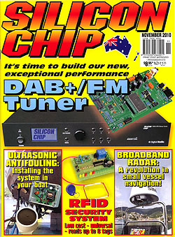 Click for Larger Image - Silicon Chip - November 2010
