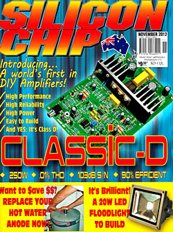 Click for Larger Image - Silicon Chip - November 2012
