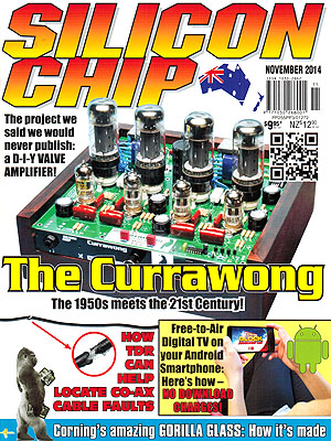 Click for Larger Image - Silicon Chip - November 2014