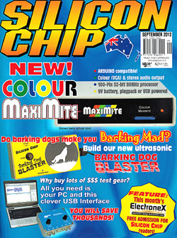 Click for Larger Image - Silicon Chip - September 2012