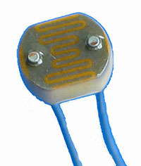 Small Photocell