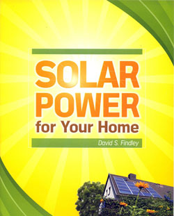 Click for Larger Image - Solar Power for Your Home