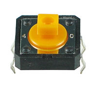 Tactile Switches and Covers