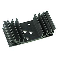 TO-3 Heavy Duty Heatsink