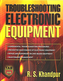Troubleshooting Electronic Equipment