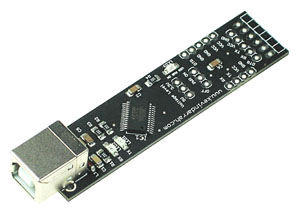 Click for Larger Image - The Ultimate Programming Board