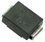 Transient Voltage Suppressor - 1500W AC - SMD