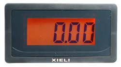 Digital LED Amp Meter