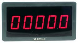 Digital LED Counter