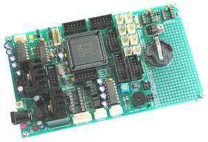 Z8 Training Board