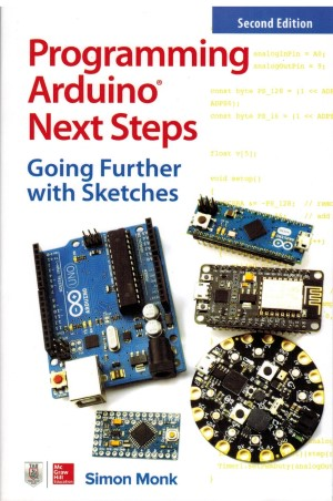 Programming Arduino - Next Steps