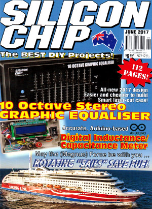 Click for Larger Image - Silicon Chip - June 2017